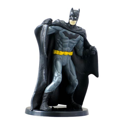 Batman Defending DC Comics 2 3/4-Inch Mini-Figure