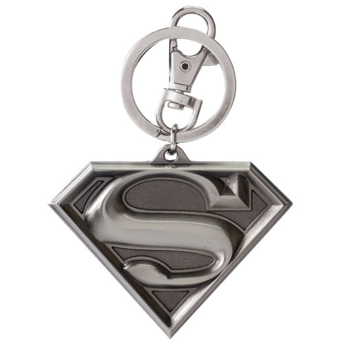 Superman Shield Logo D...