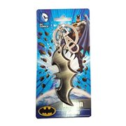 Batman Batarang Pewter Key Chain