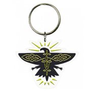 Fantastic Beasts Eagle Soft Touch Key Chain