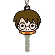 Harry Potter Soft Touch PVC Key Holder