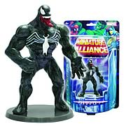 Spider-Man Venom Miniature Alliance Paperweight