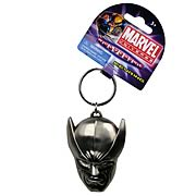 Wolverine Pewter Key Chain
