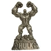 Marvel Miniature Alliance Hulk Pewter Edition Figurine
