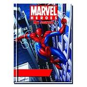 Spider-Man Journal