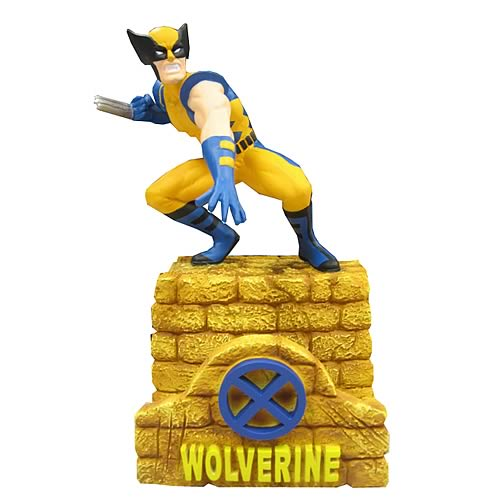 Marvel Universe Wolverine Notepad Holder