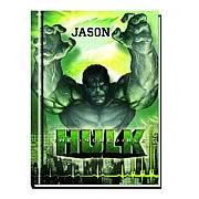 Hulk Journal