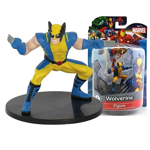 Wolverine Mini-Figure