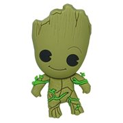 Guardians Of The Galaxy Groot 3-D Foam Magnet