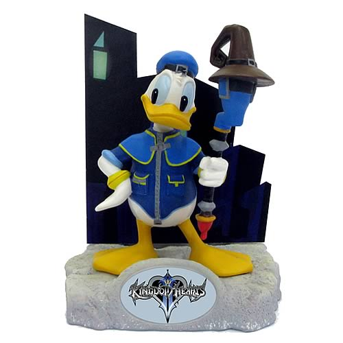 Papercraft Donald Duck Fresh Mickey Foldable Mouse