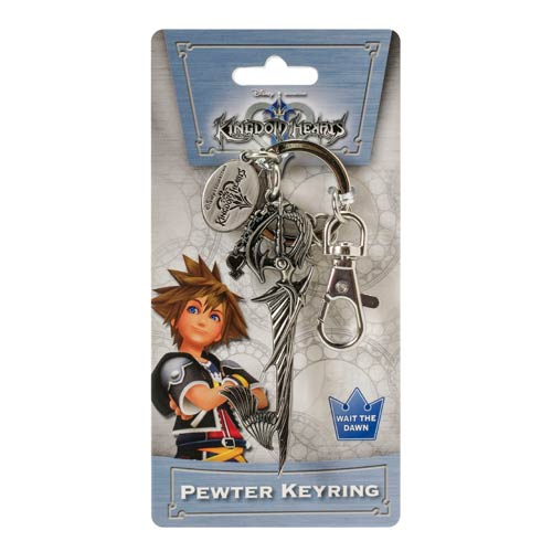 home monogram kingdom hearts key chains kingdom hearts way to the dawn    Kingdom Hearts Way To Dawn