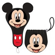 Mickey Mouse Fan Buddy Key Chain