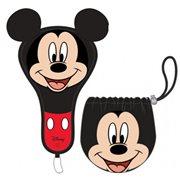 Mickey Mouse Fan Buddy Key Chain