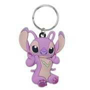 Lilo & Stitch Angel Soft Touch PVC Key Chain