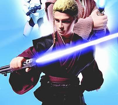 12 inch Anakin Skywalker