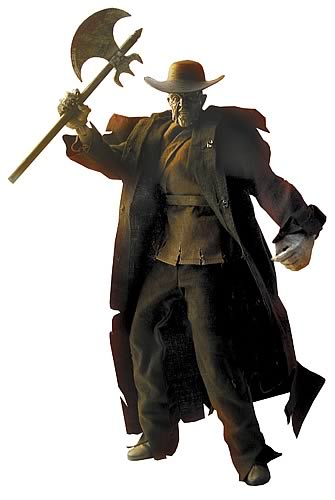 Jeepers Creepers 12-inch Action Figure