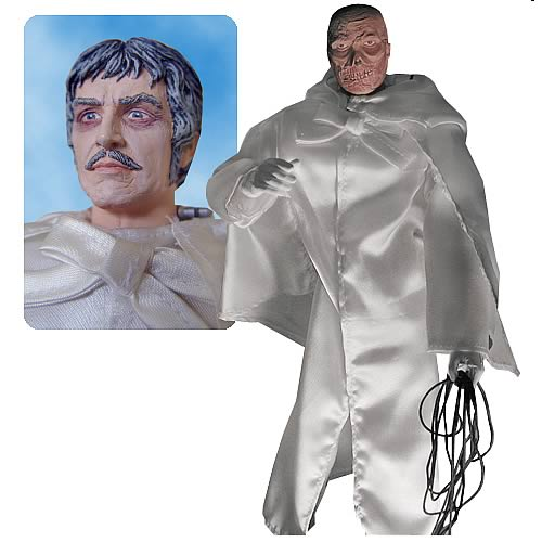 Abominable Dr. Phibes Vincent Price 12-inch Action Figure