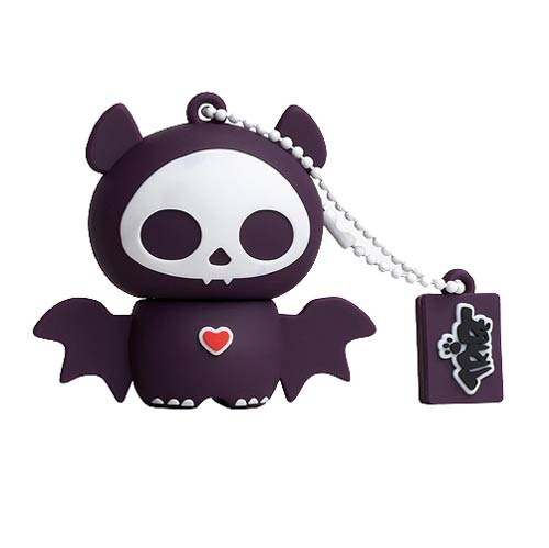 Skelanimals Diego 8 GB USB Flash Drive