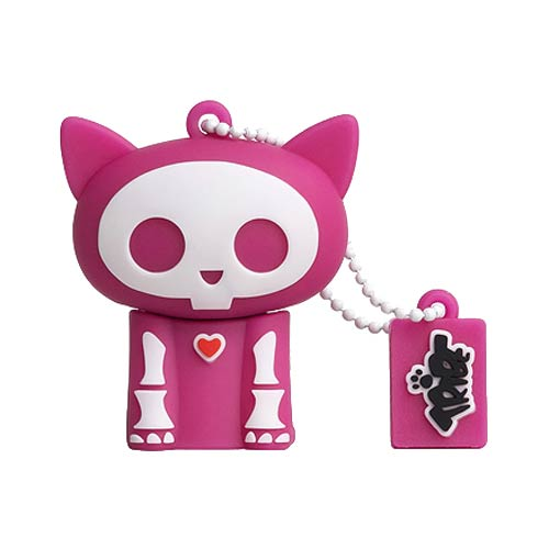 Skelanimals Kit 8 GB USB Flash Drive