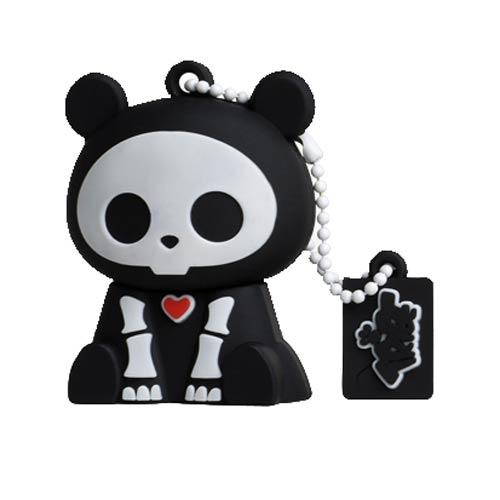 Skelanimals Chungkee 8 GB USB Flash Drive