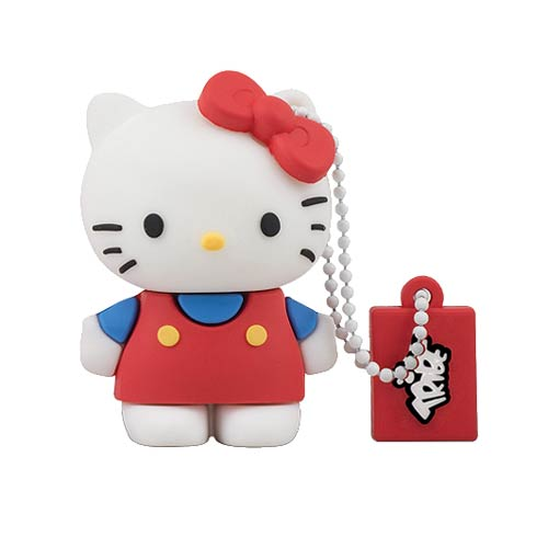 Hello Kitty Classic 8 GB USB Flash Drive