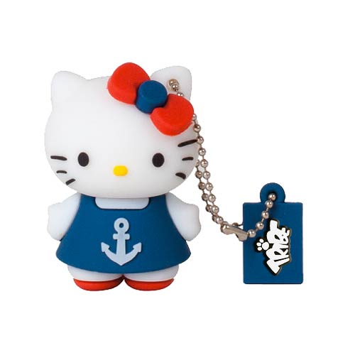 Hello Kitty Sailor 8 GB USB Flash Drive
