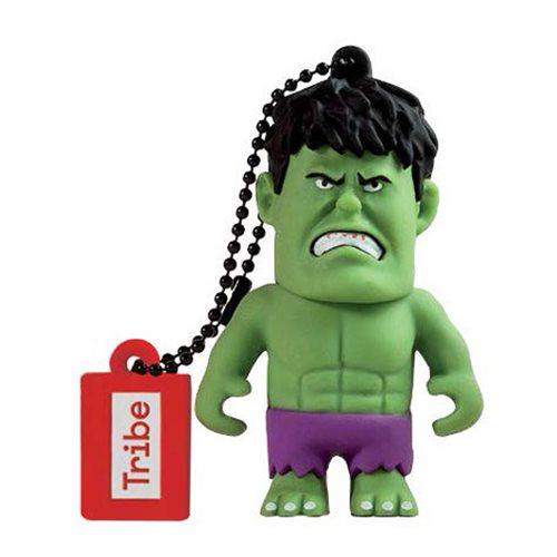 Hulk 16 GB USB Flash Drive