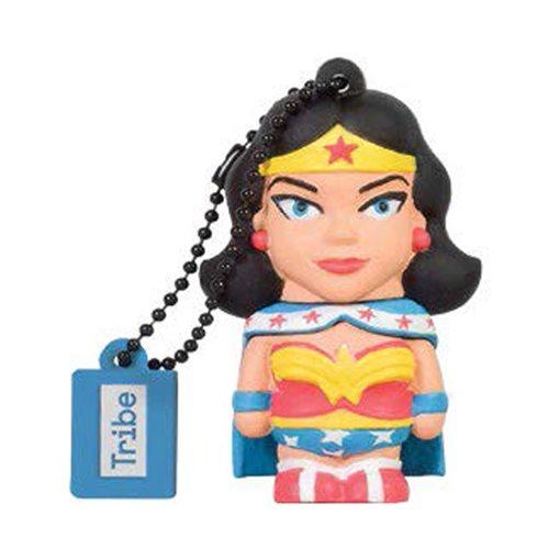 Wonder Woman 16 GB USB Flash Drive