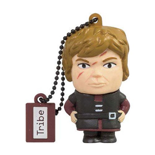 Game of Thrones Tyrion Lannister 8 GB USB Flash Drive