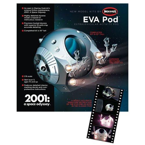 2001_A_Space_Odyssey_EVA_Pod_18_Scale_Model_Kit