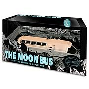 Space Prefinished Moon Bus Statue