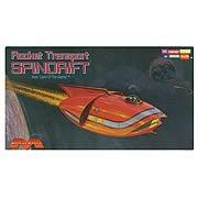 Land of the Giants Mini Spindrift Model Kit
