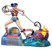 Wonder Woman Model Kit