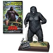 Monsters of the Movies Kogar the Mighty Model Kit