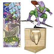 Spider-Man Green Goblin 1:8 Scale Model Kit