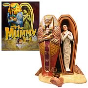 Universal Monsters The Mummy 1:8 Scale Model Kit