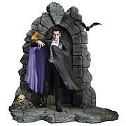 Dracula Bela Lugosi Model Kit