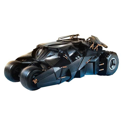 Batman Dark Knight Tumbler 1:25 Scale Model Kit