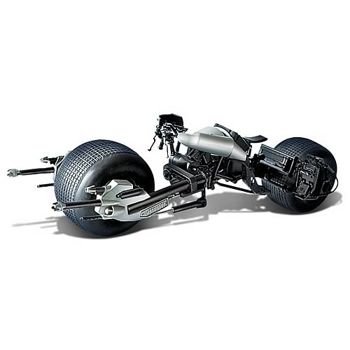 Batman Dark Knight Bat Pod 1:25 Scale Model Kit