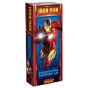 Iron Man Mark VI Model Kit