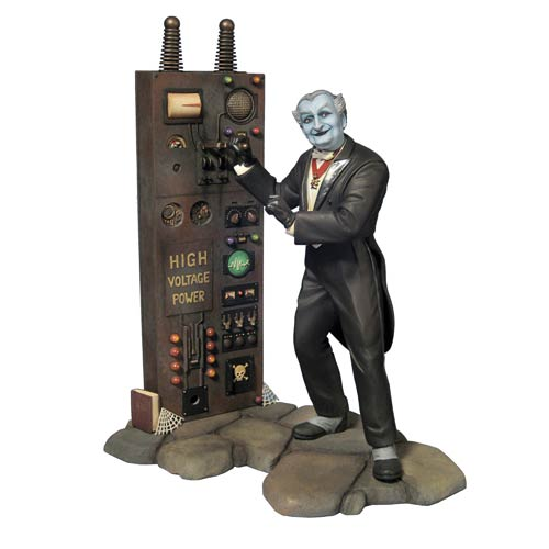 The_Munsters_Grandpa_Munster_19_Scale_Model_Kit