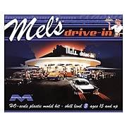 Mel's Drive-In HO Scale Model Kit