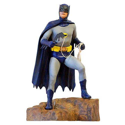 Batman 1966 TV Series Batman 1:8 Scale Model Kit