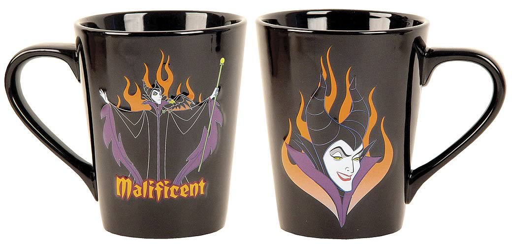 Disney Villain Mug: Maleficent