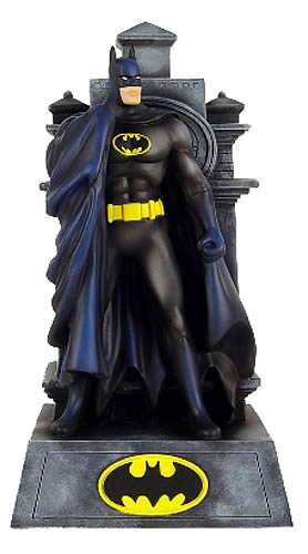 Batman Figure Bank
