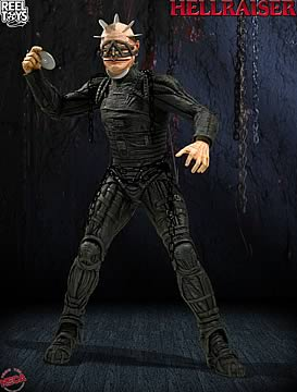Hellraiser III: CD figure