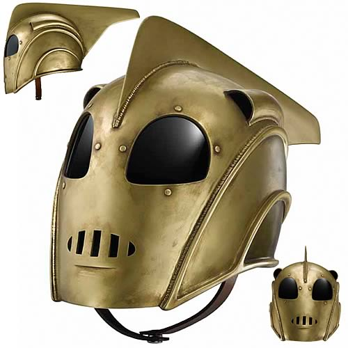 Rocketeer Helmet Replica