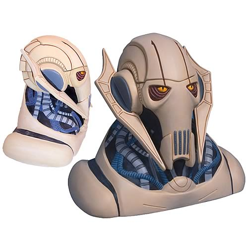 Kotobukiya star wars general grievous artfx statue pictures to pin on