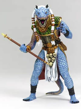 EverQuest Danak Figure