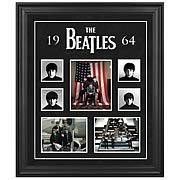 The Beatles 1964 Framed Photos